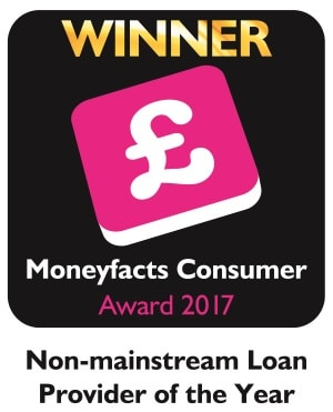 Moneyfacts consumer awards 2017